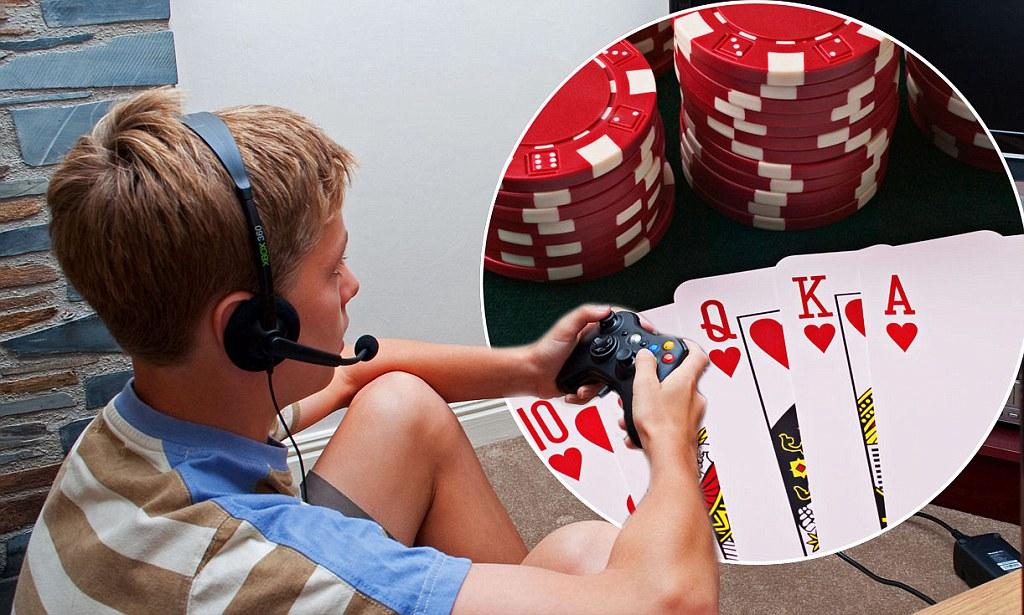 Гемблинг профилактика покер автоматы играть онлайн о